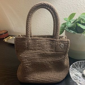 The Sak mini tote bag